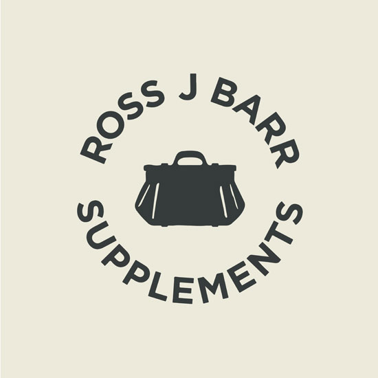 Ross J. Barr Supplements
